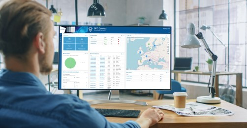 Nieuwe versie 3.0 van SPC Connect bij SmartSD